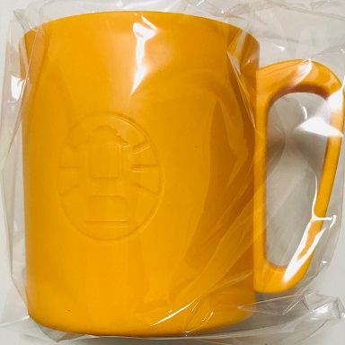 「マックの福袋2021」マグカップ(表)